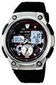 Наручные часы Casio AQ-190W-1A