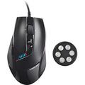 Speed-link Kudos Gaming Mouse, black