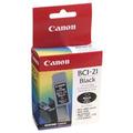 Canon BCI-21, black двойная упаковка