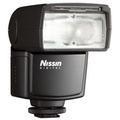 Nissin Di-466 Nikon, вспышка